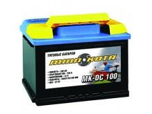 Аккумулятор МК-SCS100 (100 а/ч)