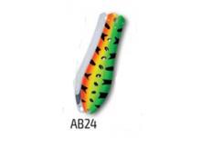 Блесна Akara Action Series Profi 75 12 гр 76мм АВ24