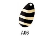 Блесна Akara Lite Series Kaeru 43 6.5 гр Sil