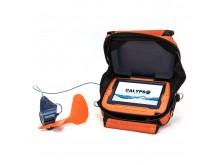 Подводная видео камера Calypso UVS-03 с записью