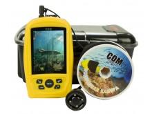 Подводная камера Lucky FF3308-8 цветная