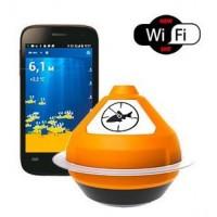 Эхолот беспроводной Практик 7 Wi-fi