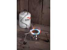 Газовая горелка (Kovea) КВ-9602 со шлангом