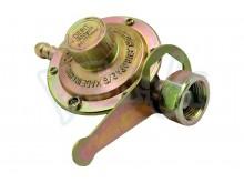 Редуктор давления газа с ключом