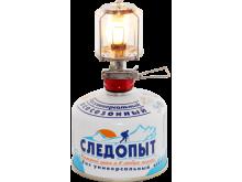 Газовый светильник Светлячок