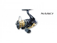 Катушка Shimano 16 Nasci 1000FB