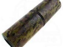 Коврик Изолон ППЭ НХ 3010 КМФ 1800*600*10 мм