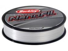 Леска Berkley NanoFil  Clear 0.04 125м 1242388