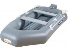 Лодка GLADIATOR А300НТН тёмно-серый