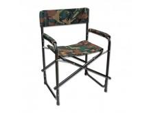 Кресло складное базовый вариант сталь SK-01