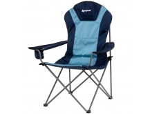 Кресло складное Nisus до 100 кг