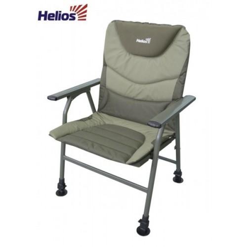 кресло карповое norfin salford в туле