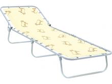 Кровать раскладная Эконом 05Т