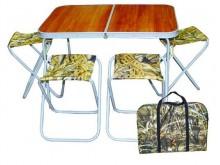 Набор мебели Автотурист