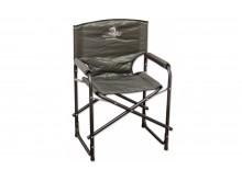 Кресло складное сталь SK-03