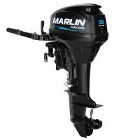 Мотор Marlin MP 9.9AMHS