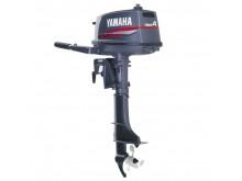 Мотор Yamaha 4 ACMHS