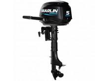 Мотор Marlin MF 5AMHS