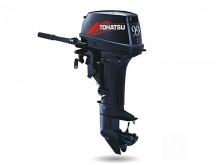 Моторы Tohatsu M9.9D2S