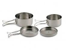 Набор посуды Comfortika Family 4предмета 0,5л/0,7л