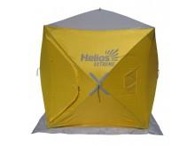 Палатка зимняя Helios Extreme куб. 1,8*1,8*2,0