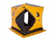 Палатка 2,5-местн. Bighouse 2T thermal, желтая