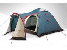 Палатка Canadian Camper Rino 3, 205х330х135 см