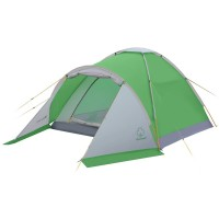 Палатка Greenell моби 3 плюс