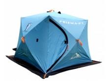 Палатка зимняя Alpika PRIZMA -2+  2-х местная 190*190*180
