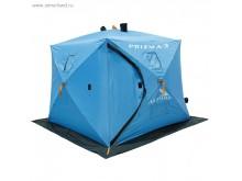 Палатка зимняя Alpika PRIZMA -3+  3-х местная 210*210*190