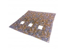 Пол для палатки ткань оксфорд 300 р. 1,80*1,80м