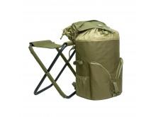 Рюкзак AQUATIC РСТ-50 со стулом