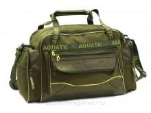 Сумка AQUQTIC С-09  рыболовная 50х28х32 см