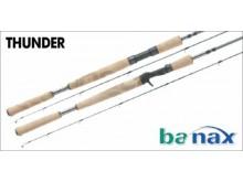 Кастинговое удилище  BANAX Thunder 259см, 7-25гр
