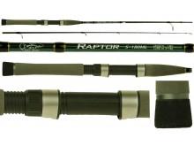 Спиннинг Raptor R200 2.0м 2-10 гр