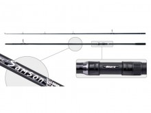 Удилище карповое AKARA 3049-A Samson Carp IM6 3.6m 40-120гр