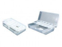 Коробка Akara COM-021 двойная8х12см